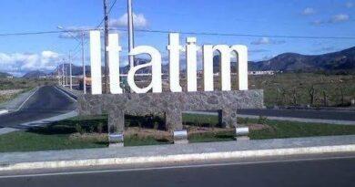 Resultado da eleição para Prefeito e Vereadores em Itatim